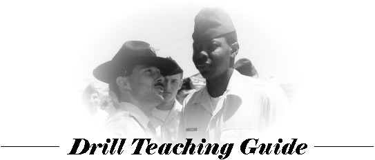 Drill Teaching Guide