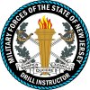 Military Forces of the State of New Jersey Drill Instructor School